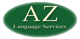 AZ Language Services